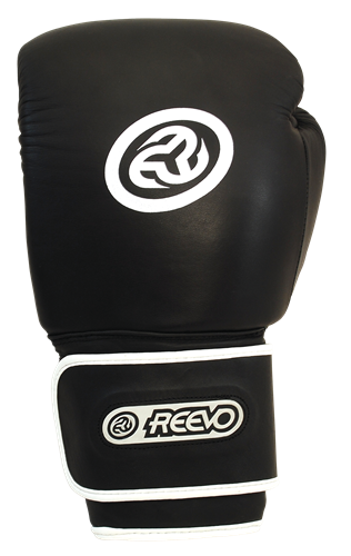 Reevo Reevo Leather Sparring Gloves